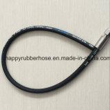 Qualitäts-Stahldraht-Flechten-Hochdruckkraftstoffschlauch