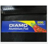 Usage de la cuisine de l'environnement des rouleaux d'aluminium de ménage