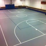 Pavimentazione sintetica di sport del vinile per l'atletismo