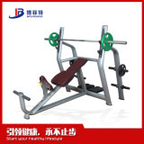 Flat Inchine Decline Weight Training Bench Ginásio Fornecedores Sports Equipent Life Fitness