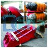 Ursprüngliche Abnützung-Teile für Shanbao Zerkleinerungsmaschine