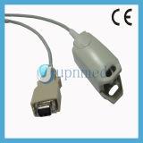 Meditronic-Physiologischer Sensor Lifepack12 des SteuerSpO2