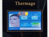 Da remoção fracionária do enrugamento da face de Thermagic máquina de face mais nova