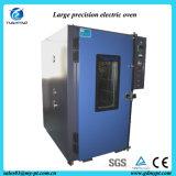 Forno di essiccazione industriale di alta precisione stabile del laboratorio del certificato del Ce