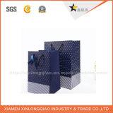 Высокое качество дизайна моды ткани магазины сумок и пользовательские печать