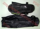 Accesorios para motos Calzado impermeable de la cubierta