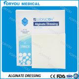 Fabricação Advanced Wound Dressing - Foryou Medical