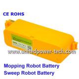 再充電可能なNIMH 6V 1/2D 3500mAh電池