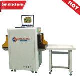 Scanner économique de bagages d'aéroport de matériel de garantie de rayon X avec du CE SA5030A
