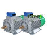 무브러시 고능률 저속 수력 전기 강화된 영구 자석 발전기 5kw-5MW