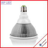 Gip PAR38 12W LED Plant Grow Light para Aplicação Interior