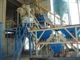 Планетарный конкретный смеситель/конкретный дозируя завод