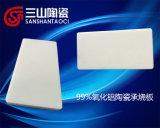 Piastrina del Sinterizzare-Cuscinetto della ceramica dell'allumina di 99% (SSTC0036)