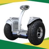 Commercio all'ingrosso ad alta velocità elettrico astuto della fabbrica dell'automobile 20km/H dell'equilibrio di Scoote 19inch del veicolo di controllo fuori strada elettrico del piedino