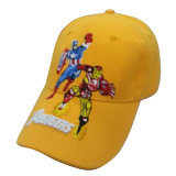 La mejor gorra de béisbol del diseño de los cabritos con la insignia Kd55