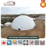 15m of domes Tent with CLEAR Top for outdoor Parties and Events