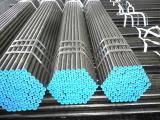 Tubulação de aço sem emenda de carbono