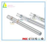 蒸発器のCbdガラスThc Vapeのペン使い捨て可能なEのタバコ