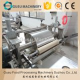 Cer Gusu 150-200kg/H Candy Bar Production Machine Made in Suzhou