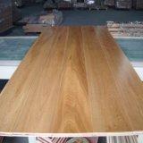 Suelo dirigido interior de madera de roble/suelo de la madera/suelo de la madera dura