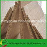 Tarjeta de partícula del pegamento E1 para los muebles del fabricante