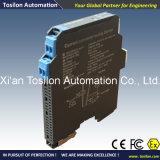 Tipo barriera di sicurezza intrinseca isolata (ATEX dell'input della termocoppia approvati)