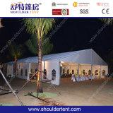 2015 최신 알루미늄 PVC 옥외 천막 (SDC2064)