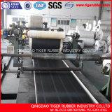 Ленточный транспортер St1250 стальной трос резиновые ленты транспортера