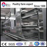 高品質販売のための層の鶏のケージ新しいデザイン