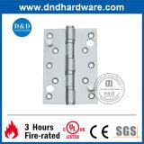 Hardware de arquitetura Ss dobradiça de segurança com Certificado UL (DDSS062)