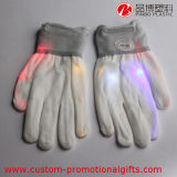 Wholesaleled Party Nylon LED Gloves Glow in The Dark