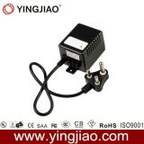 40W AC gelijkstroom Adapter met UL