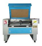 Machine GLC-9060 van het Knipsel en van de Gravure van de Laser van Co2 van de Industrie van de gift