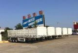 Verringerter Preis-gute Qualitäts-LKW-halb Schlussteil-Stange-Typ