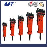 Exkavator-Zubehör-hydraulischer Unterbrecherjack-Hammer