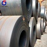 Bobinas de acero al carbono laminado en caliente