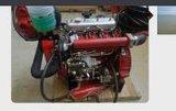 3000rpm 42kw Dieselmotor voor Het Gebruik van de Pomp van de Brandbestrijding