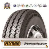 neumático de coche radial del neumático de la polimerización en cadena del neumático del taxi 175/70r13 Van Tyre