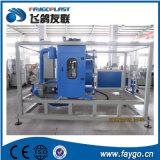 riga dell'espulsione del tubo del PVC di alta velocità di 250~400mm