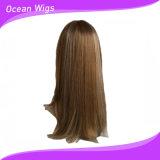 より長い毛の組合せカラー総合的な毛のかつら