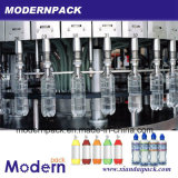 Destilación automática de agua destilada máquina embotelladora