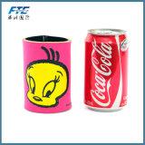 Kundenspezifisches Firmenzeichen-Neopren-stämmige Kühlvorrichtung Koozie für Förderung
