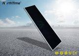 Lampe solaire Integrated contrôlée intelligente du téléphone $$etAPP DEL pour la route