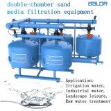Пять Double-Chamber 48 дюйма песок средства массовой информации система фильтрации /орошения фильтр машины /большого расхода