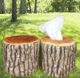 Pañuelo de papel tejido Facial/plegar una toalla de papel tisú