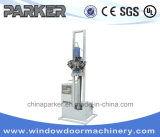 Isolierende Glasmaschine Horizontial trocknende Füllmaschine Jinan-Parker