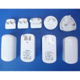 Plugues intercambiáveis Adaptador de fonte de alimentação de comutação de plugue Mulity