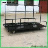頑丈な容量の研修会の倉庫の工場輸送のカート