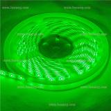Striscia impermeabile verde dell'indicatore luminoso della corrente SMD 3528 costanti LED