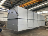 Mbr 산업 국내 폐수 처리 장비
